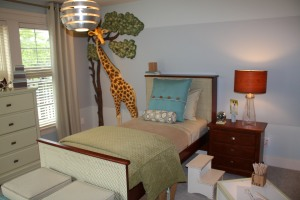 Boy's Room ~ Lucilla Diaz Decorator