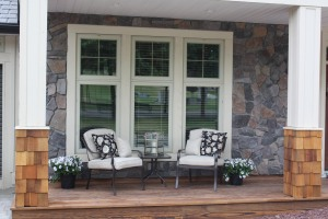 PNE Home Front Porch ~ Sue Womersley