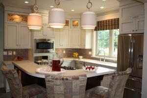 PNE Home Kitchen ~ Gill Kirby, Kathy Still, Charlotte Decorators
