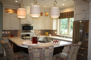 PNE Home Kitchen ~ Gill Kirby, Kathy Still, Charlotte Decorators