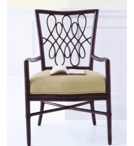 Barbara Barry McGuire Chair