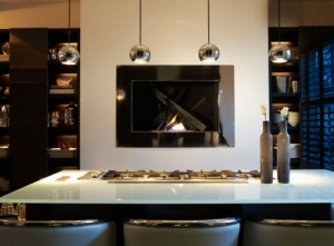 KH Kitchen Island - yoo.com photo