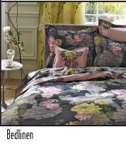 Tricia Guild Autumn bed