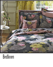 Tricia Guild Autumn bed
