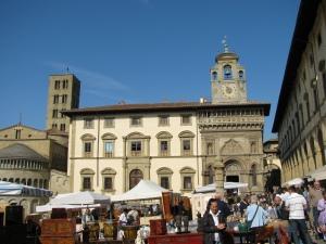 Arezzo Antiquaria
