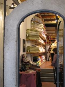 Italian Linens are amazing