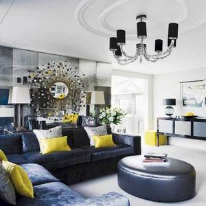 Chic London Apartment