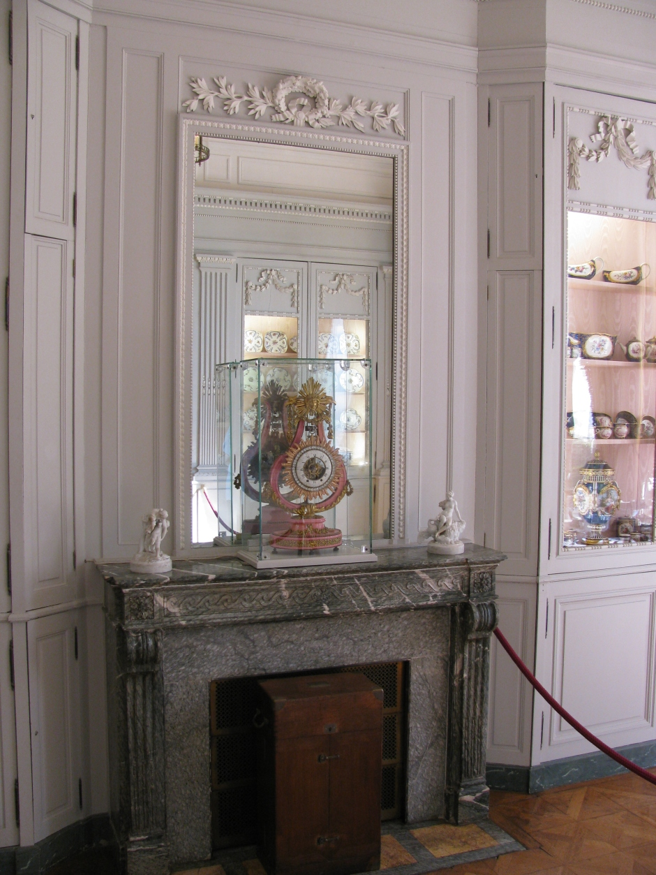 Rothschild Palais room 2