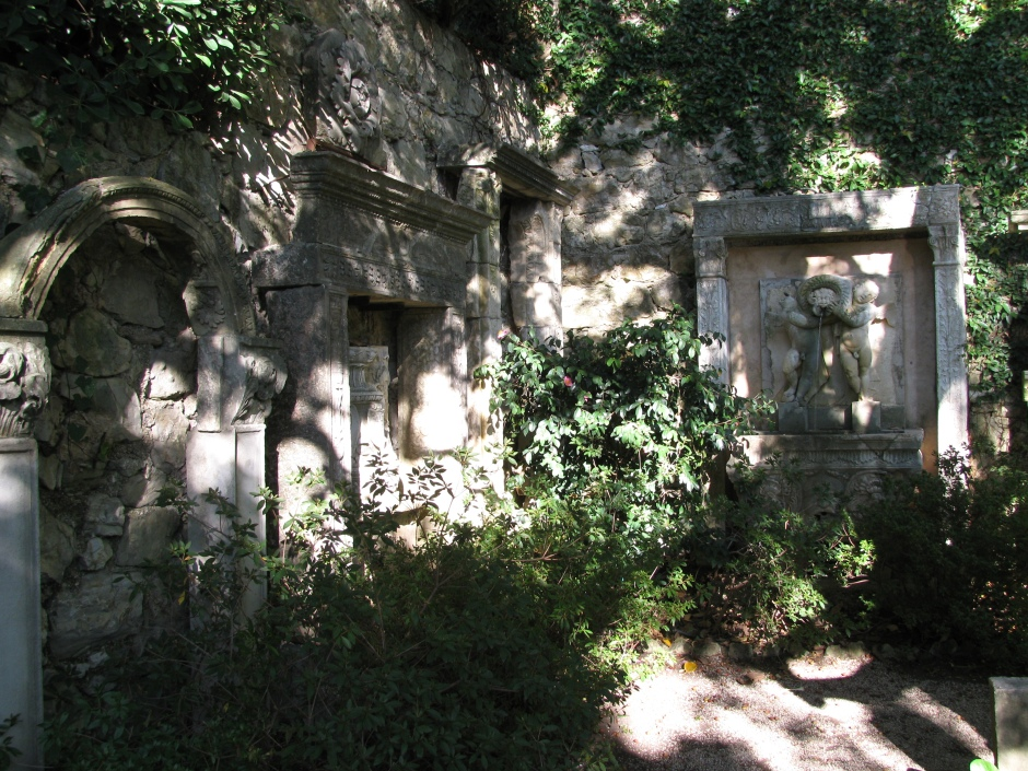 Jardin Stone