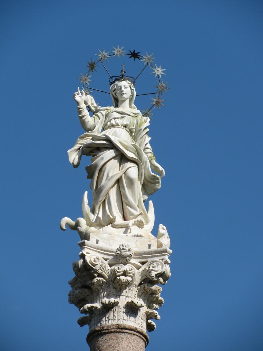 Italian Angels for Christmas