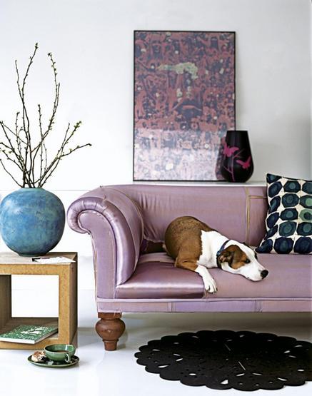 Turquoise Decorata Design Musing