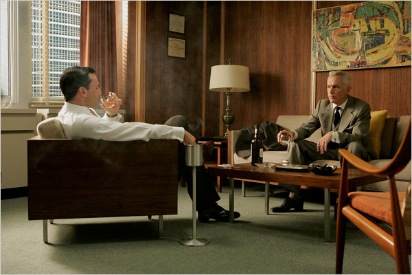 Madmen Office Glamorous With Mad Men Office Photos