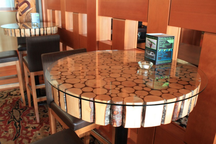 Brent Comber Table