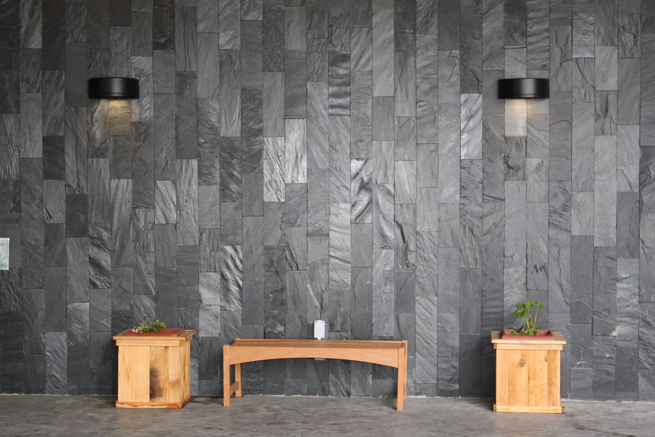 Amazing Brazilian Restaurant Without Walls WEST COAST Contemporary Ucluelet Design Musing