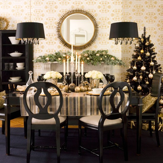 Holiday decorating | decorata design musing