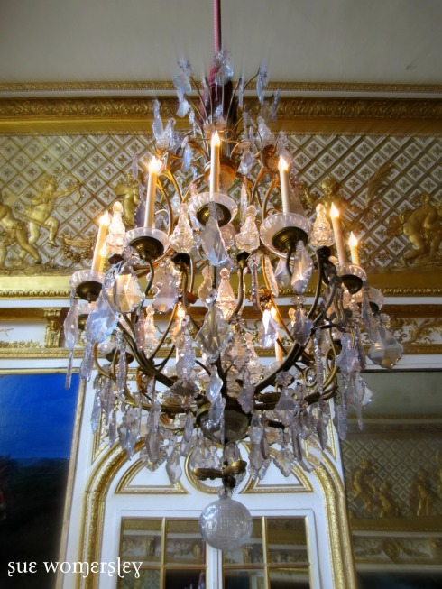 chandelier photo sue womersley