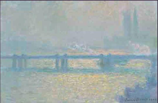 Monet Charing
