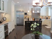 Ocean Park kitchen design and consultation