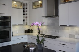 Custom Kitchen South Surrey