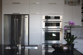 Kitchen design South Surrey