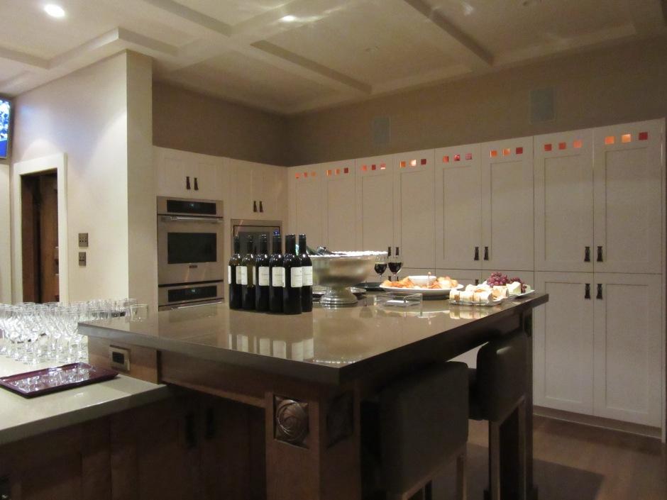 Shaughnessy kitchen