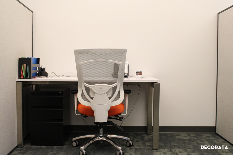 new desk chairs