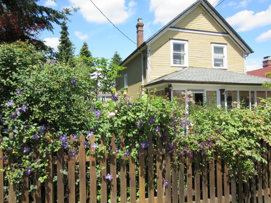 1913 Delamont Park home