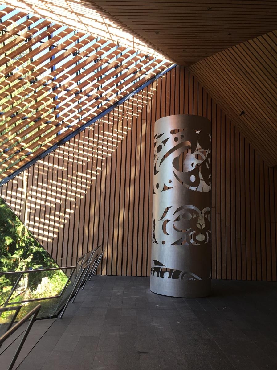WHISTLER audain art museum