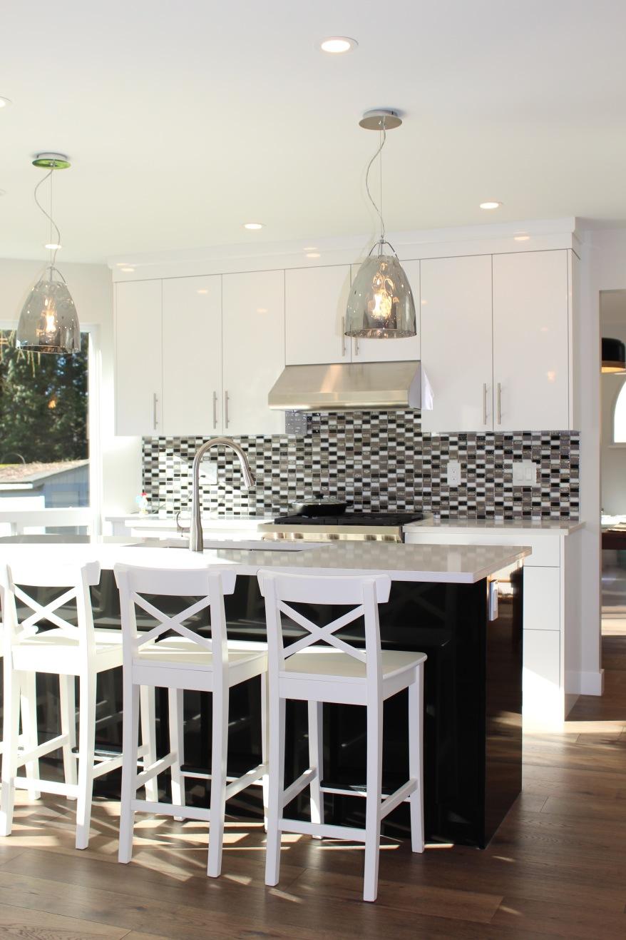 Glenbrook kitchen