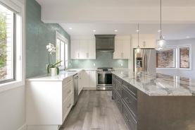 South Surrey Kitchen design