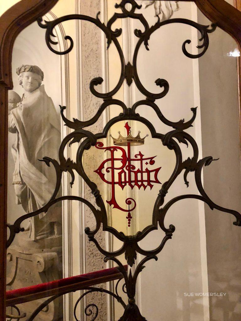 Milan Italy Museum Poldi Pezzoli