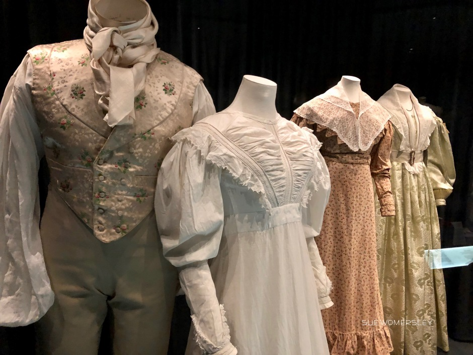 Bath Fashion Museum