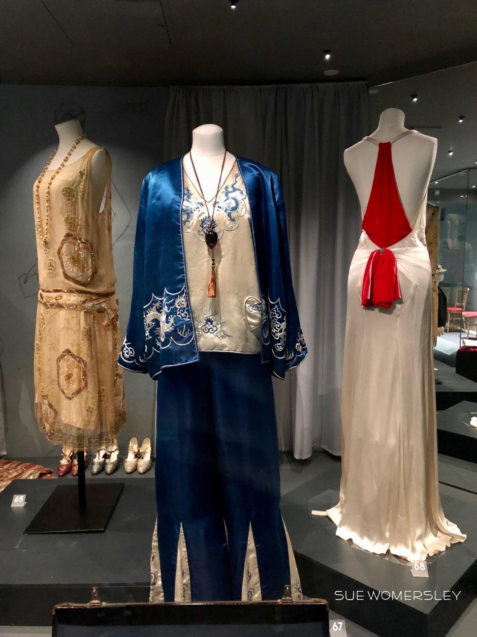 Bath Fashion Museum Assembly room Art Deco