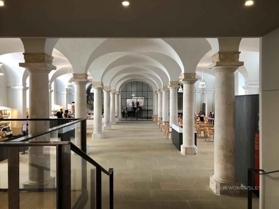 Royal Naval College Greenwich London