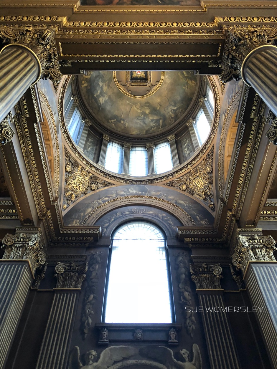Painted Hall Greenwich London