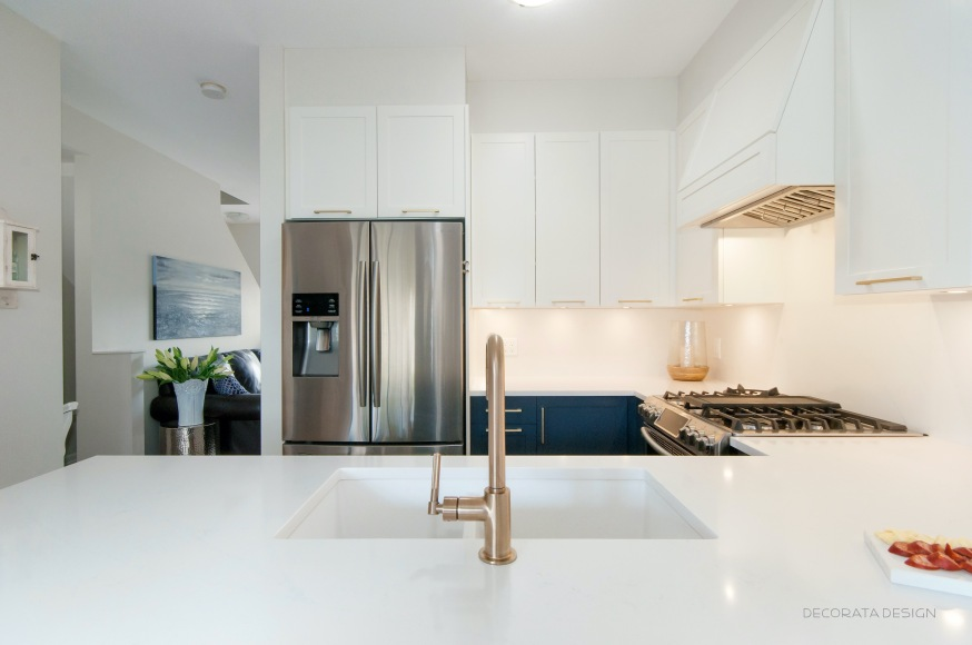 Cloverdale Custom Kitchen