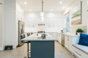 Custom Kitchen Cloverdale
